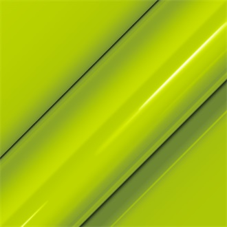 Avery Dennison SWF Brilliant Toxic Green
