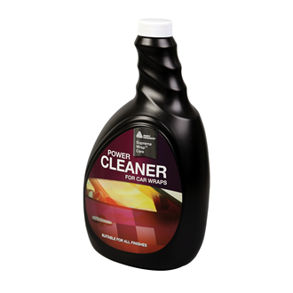 Avery Dennison Supreme Wrap Care Power Cleaner / 946ml