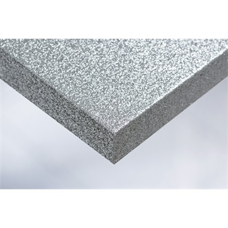 Cover Styl R7 silver glitter interior design film, 1,22×30M