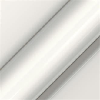 Hexis HX20BNCS Pearl White Satin PVC car wrapping film 1,52*25M