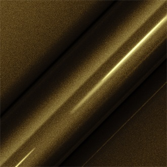 Inozetek Car Wrapping 1,52x19,8M Gloss Metallic Midnight Gold MSG022