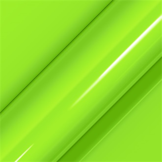 Inozetek 1,52x19,8M Super Gloss Acid Green SG011