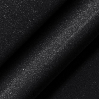 IrisTek SMK0C Super Metallic Ceramic Black Car Wrapping Film 1,52×18M