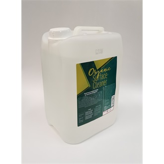 Organic Surface Cleaner 5L