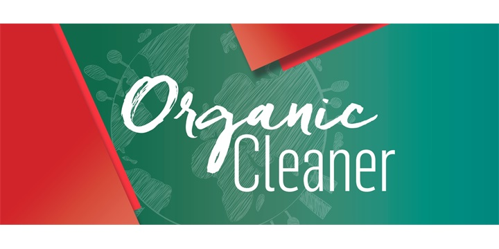 Organic Surface Cleaner and Film Cleaner