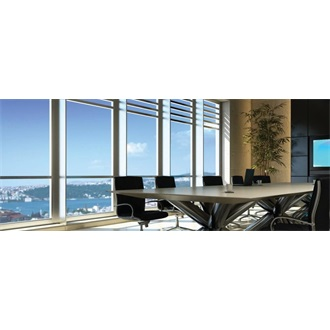 SkyFol XT50CV 1,52X30M neutral exterior window film