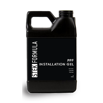 Stek Gel for installing paint protection films, 3,8L